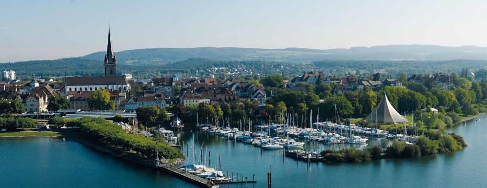 11 gute Gründe für die CDU - Radolfzell